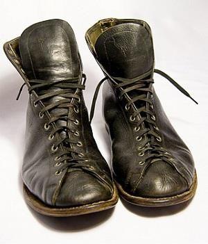Обувь для тренировок бокса