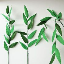 Gallery: Lifelike Handmade Crepe Paper Flowers / Amelis Krepppapier Blumen Kreationen - Ameli's Lovely Creations – Feine Blumen aus Papier – Handmade with Love