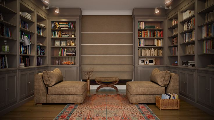 1000 images about home libraries on pinterest bermudas Small library room design ideas