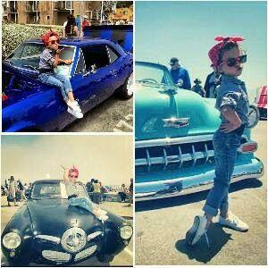Kids pinup rockabilly jaid_starr