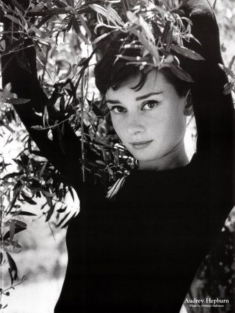 celebrity-photos.buy-art-posters-prints.com   Have this in one of my Audrey Calanders