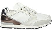 Witte SVNTY schoenen Dylan