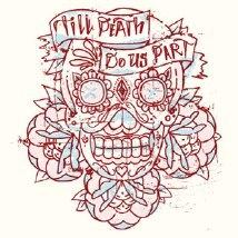 _skull_&_#skill
