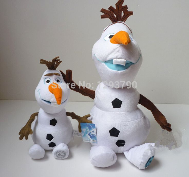 2016 Hotsale небольшой снеговик дети детские плюшевые игрушки Подарки Фаршированная & Плюшевые Животные подарок на день рождения Детские Игрушки Лучшие Подарки