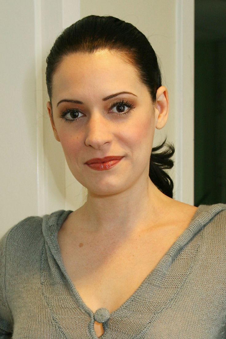 Paget Brewster (Criminal Minds & Law & Order SVU guest star)