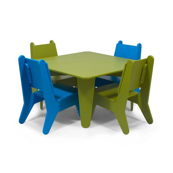 Loll Design, Dining kids