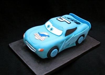 Dinoco McQueen By MacsMom on CakeCentral.comBrayden Mcqueen, Whimsy Cake, Cars Cake, Little Boys Cake, Cake Ideas, Cars Disney, Amazing Cake, 3D Cake, Decor Cake