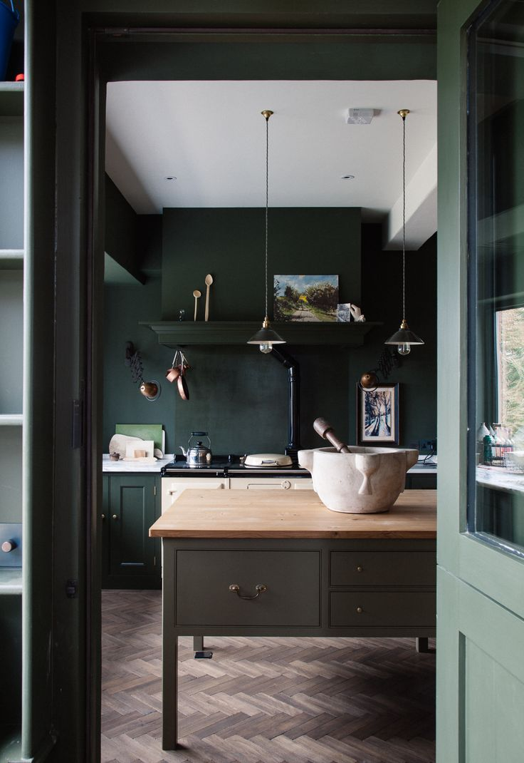 1146 best k i t c h e n images on pinterest homes for Plain english cupboards