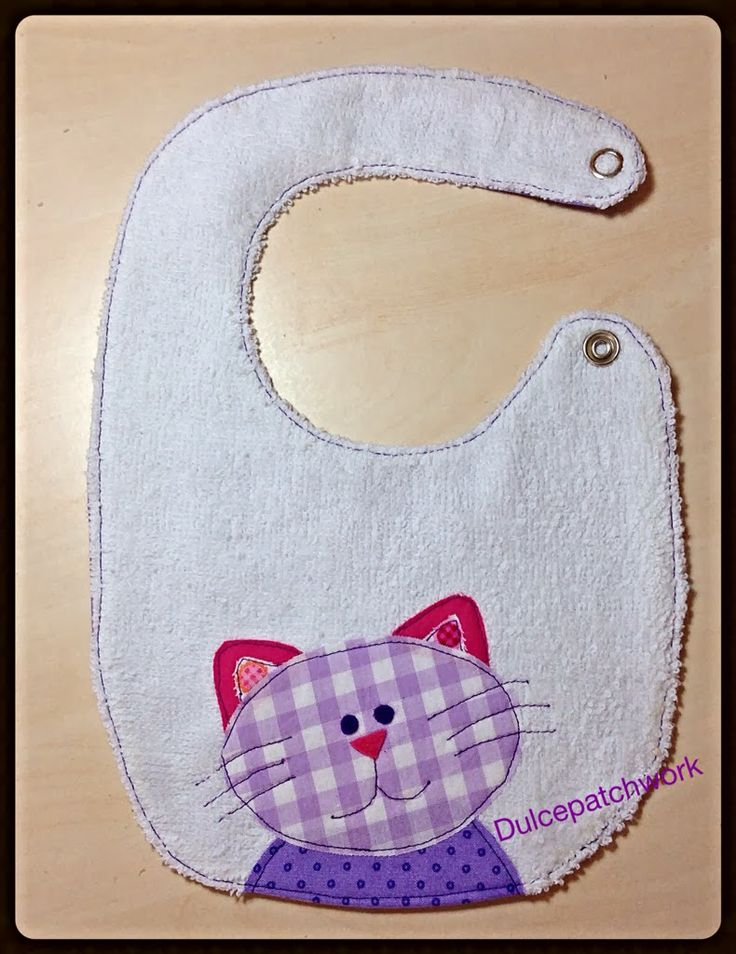 Cat, no pattern but looks easy enough to make on