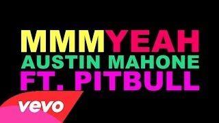 Austin Mahone MMMyeah