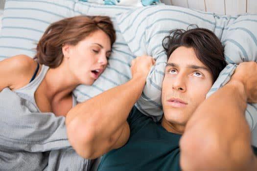 Sleep Apnea – Symptoms, Types, Causes, Risks & Treatment