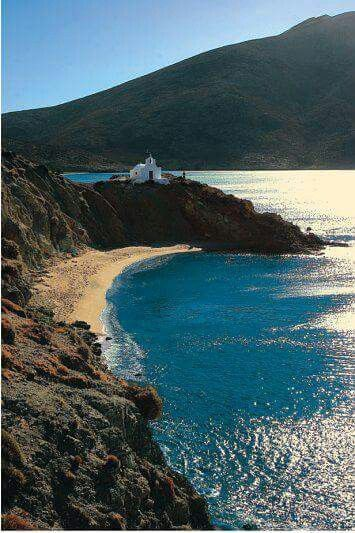 Anafi, Cyclades islands,  Greece