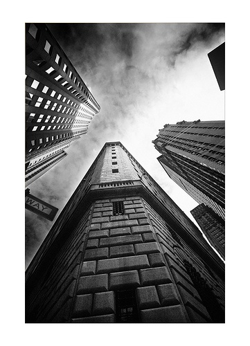 wallstreet pt.II, via Flickr.