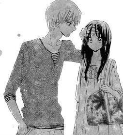 Last Game - Manga
