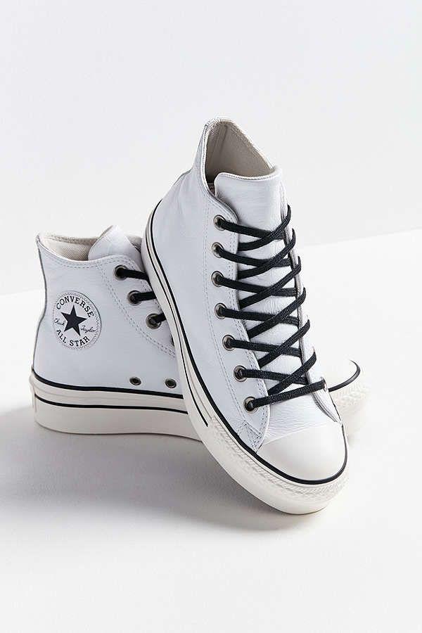 1657e3d176c4aa Slide View  2  Converse Chuck Taylor All Star Platform High Top Sneaker