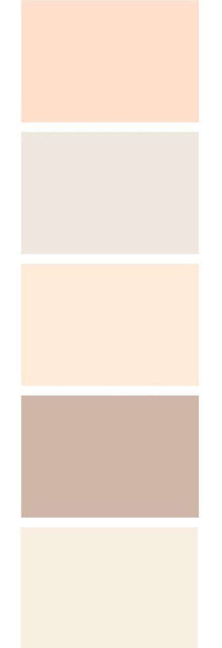 les 54 meilleures images du tableau chromatic du beige au brun sur pinterest palettes de. Black Bedroom Furniture Sets. Home Design Ideas