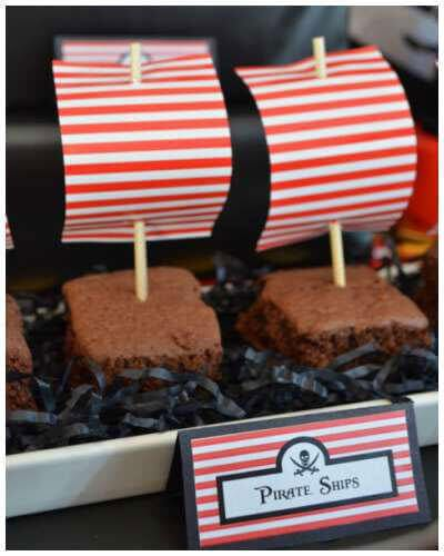 Piratenfeest-#5.-Food_Piratencupcake