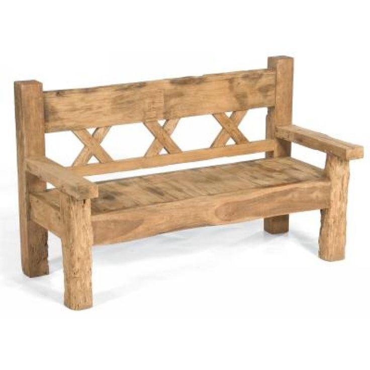 154 besten Holz Gartenbank Bilder auf Pinterest | Banks, Kaufen ...