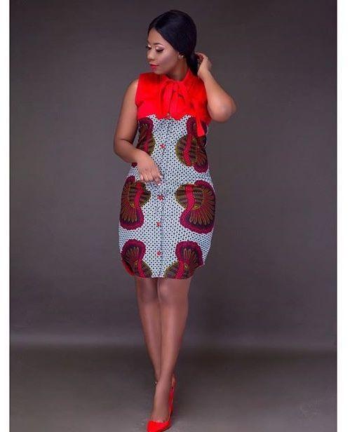 African wear for Woman n ladies #africanprint #africa #ladieswear #Hadassahklodin #love cute #ladieswear #ladies