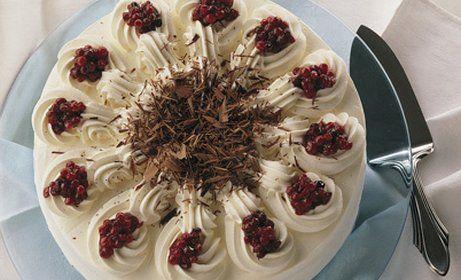Kleiner Himbeerjoghurtkuchen mit Kokosnuss   – Backen