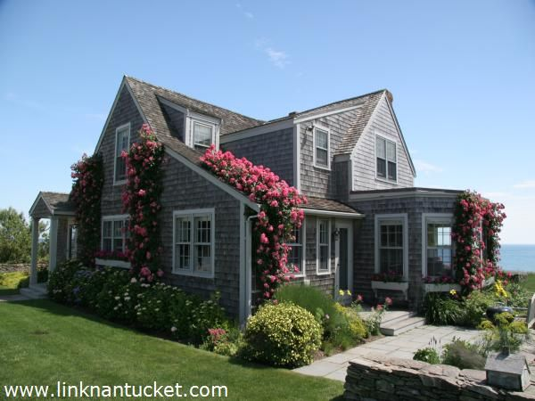 Nantucket beautiful places pinterest for Nantucket style house