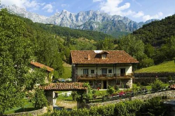Cantabria Accom