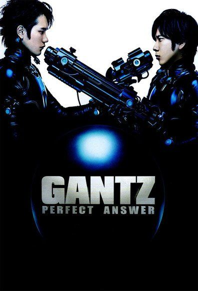 Nonton Online Gantz: Perfect Answer CinemaIndo | Bioskop Cinema Indo
