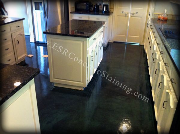 dark stained concrete floors. The 25  best Stained cement floors ideas on Pinterest Concrete DIY interior concrete stain and