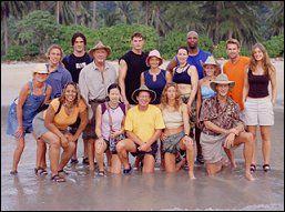 Season 5 Winner: Brian Heidik