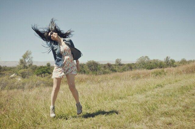 Al viento