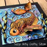 Enchanted Fish 3D Embossed Wall Art#582247/enchanted-fish-3d-embossed-wall-art?&_suid=13581856486510011020916968060679
