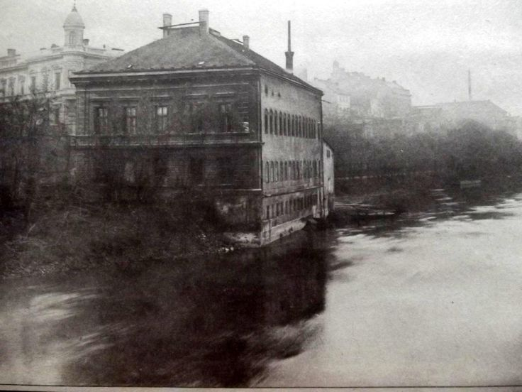 Kargrovy lázně
