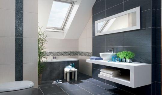 Fresh - Elegant Natur - Tubądzin - płytki ceramiczne, glazura dla ekskluzywnej łazienki