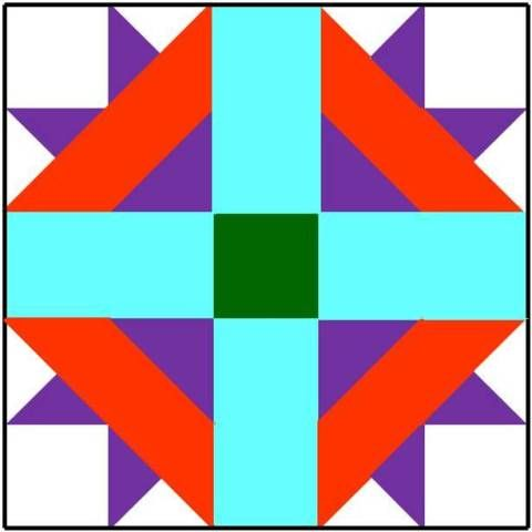 125 best Barn Quilt and Dutch Hex Signs images on Pinterest