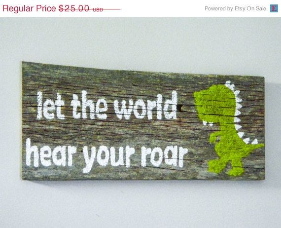 CIJ 10 OFF SALE Reclaimed Barnwood Wall Art by TheDoubleDubs, $22.50