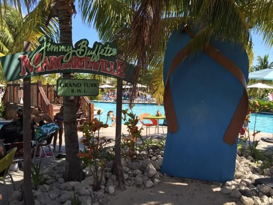 jimmy buffett's margaritaville chicago | ... anybody else! - Picture of Jimmy Buffett's Margaritaville, Grand Turk