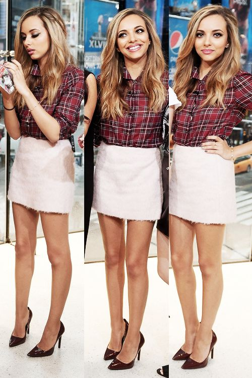 jade thirlwall. Ugh I love her so much