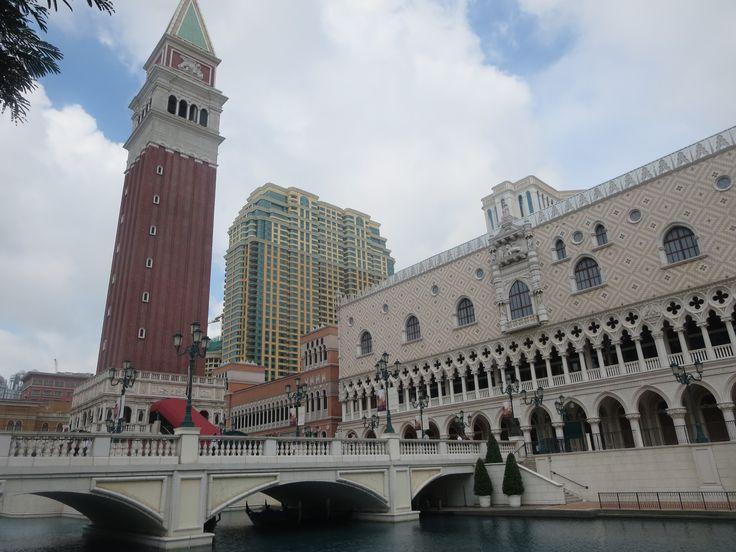The Venetian Macao, Casino - Macao