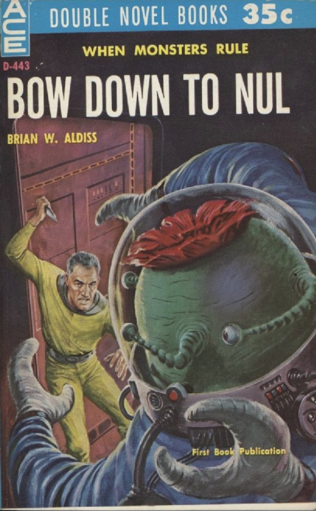 Modern Science Fiction Book Covers : Images about pulp painted paperbacks on pinterest