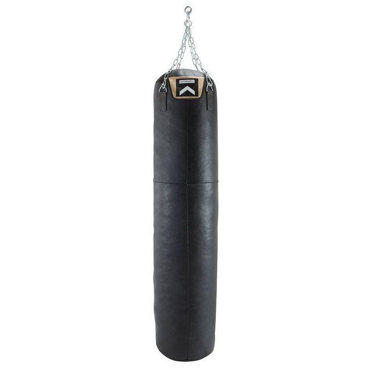 Fighting sports Vechtsporten - Bokszak PB 1500 leer OUTSHOCK - Bokszakken en boksballen