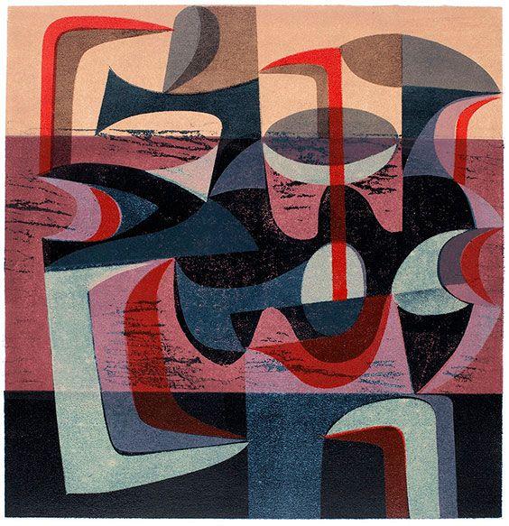 Peter Green - Sixty Years of Printmaking