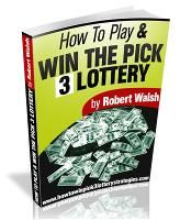 Pick 3 Lottery Starts In The State Of Colorado