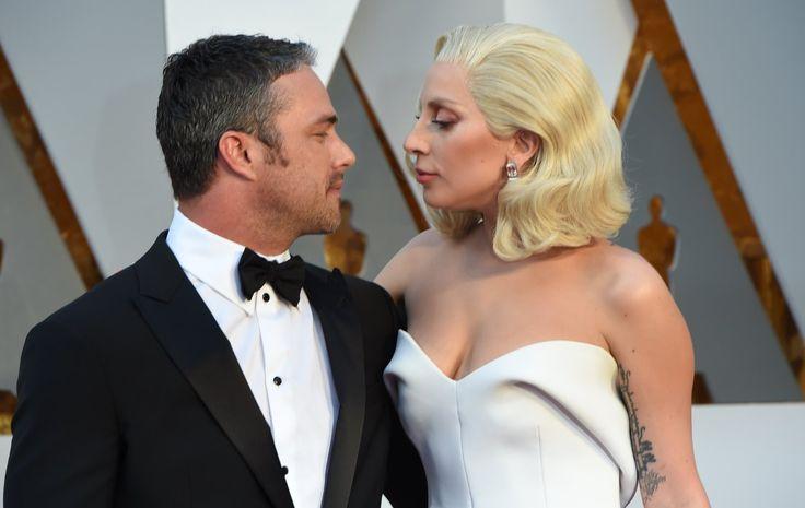 Леди Гага и Тейлор Кинни расстались #LadyGaga #TaylorKinney #звезды #знаменитости #новости