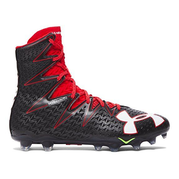 02e1ca3d6 Top 10 Best Football Cleats Reviews in 2018