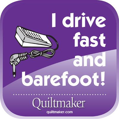 Quilty Quotes from Quiltmaker: http://www.quiltmaker.com/columns/quilty_quotes.html