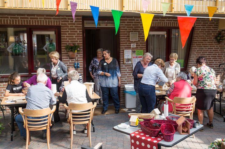 De Etten-Leurse Burendag op 23 september stond in het teken van gezelligheid in en betrokkenheid bij de eigen buurt. Er was volop belangstelling voor de activiteiten op maar liefst 23 locaties verspreid over alle wijken!