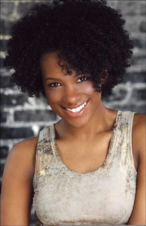20 Best Black Short Hairstyles for Women