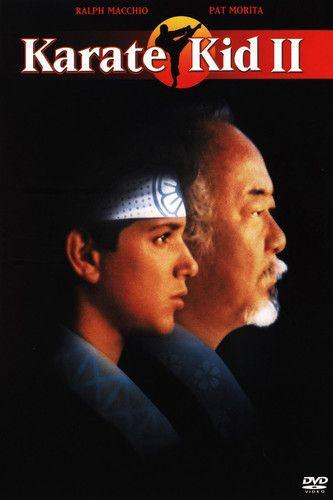 Karate Kid 2 (1986) [BRrip 1080] [Latino] [Aventuras] - CineFire.Tk