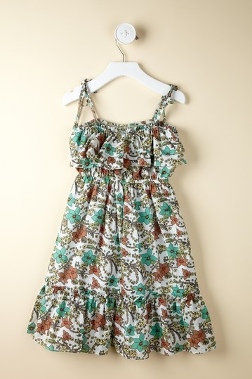 Buckleberry boho summer dress for girls on hautelook today.