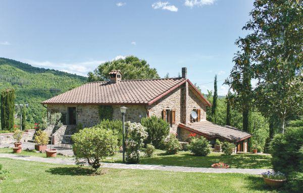 Schönes Ferienhaus in der Nähe von Assisi